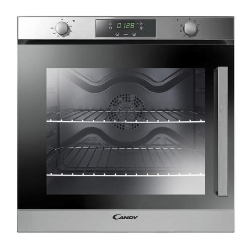Electric oven / convection / built-in FXLP 649RX MAXI Candy