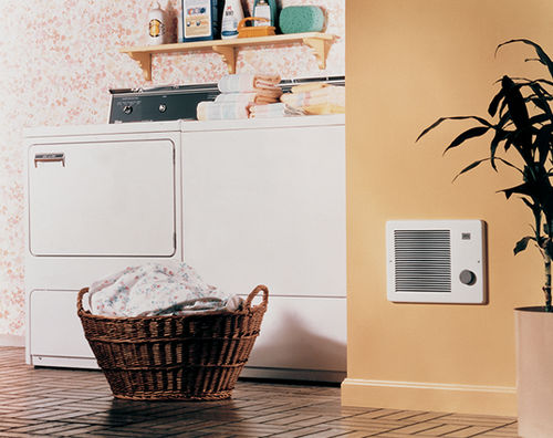mechanical thermostat / wall-mounted / for heating