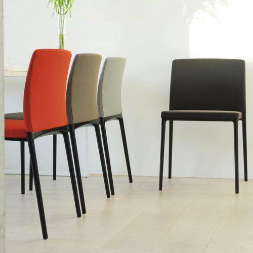visitor chair - Wilkhahn