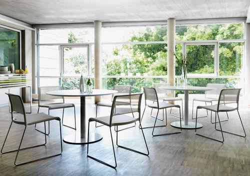 contemporary table - Wilkhahn