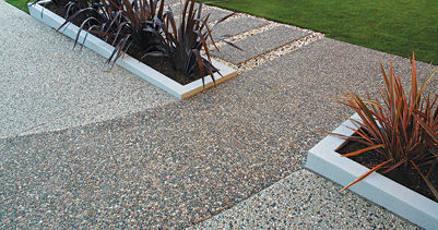 Concrete flooring   textured   stone look   exterior  EXPOS  TOOWOOMBA    DARLING DOWNS Cultured Stone ProductsConcrete flooring   textured   stone look   exterior   EXPOS   . Exterior Stone Floor Products. Home Design Ideas