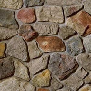 stone wall cladding / interior / decorative
