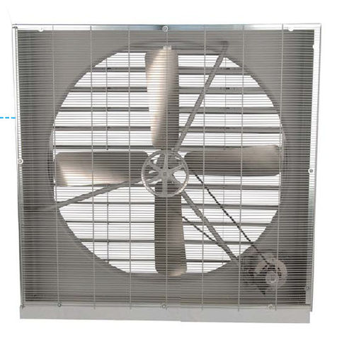 axial extractor fan CEB Continental Fan Manufacturing Inc.