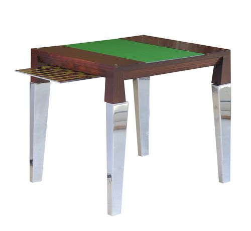 backgammon table BILLARDS CHEVILLOTTE