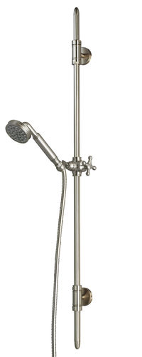 bar shower system D19001  BOSSINI