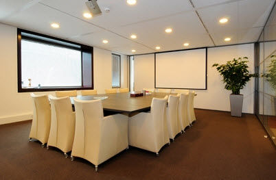 boardroom table JADE E Bert Plantagie BV