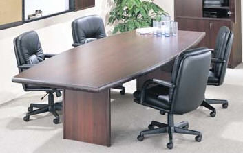 boardroom table BR 8 WB Office Furniture Group