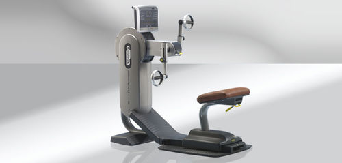 cardio machine EXCITE+: TOP TECHNOGYM