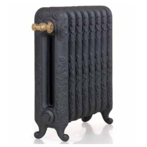 cast iron horizontal hot-water radiator BELLE EPOQUE : DIANE CINIER
