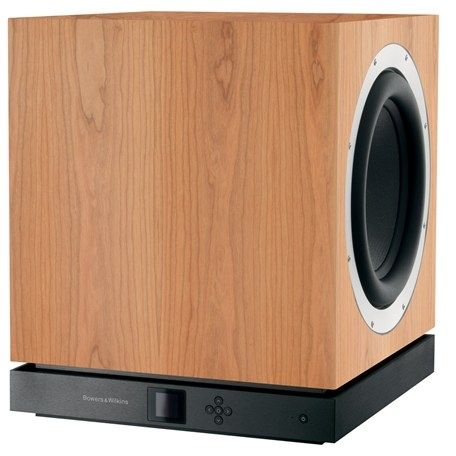 central speaker 800 SERIES: DB1 B&W Group France