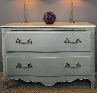 classic style chest of drawers JULIAN CHICHESTER