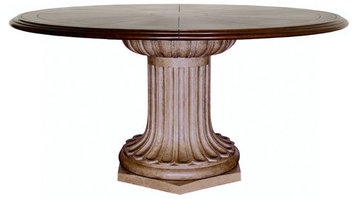 classic style round table POMPEII GILANI