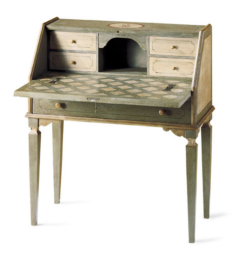 classic style secretary desk Mobili di Castello