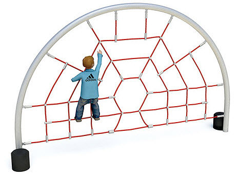 climbing net for playground ANGEL CASCADE Record RSS