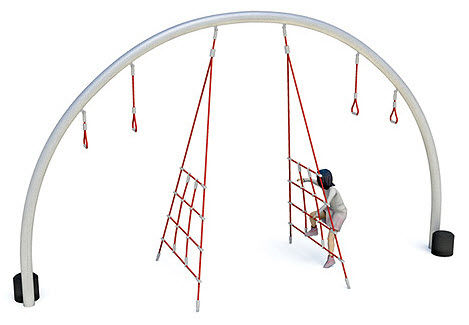 climbing net for playground SIERRA DIABLO Record RSS