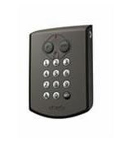 code keypad for access control RTS SOMFY