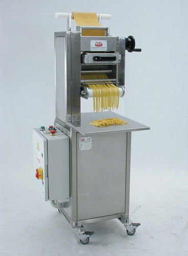 commercial automatic dough sheeter TL/170 PAMA PARSI MACCHINE s.r.l.