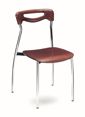 commercial chair HANDY CROM 2