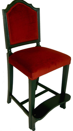 commercial chair SILLA LOPE Ezcaray International Seating