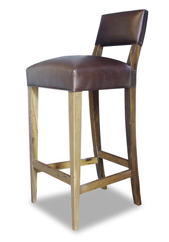 commercial contemporary bar chair NETO Costantini Design