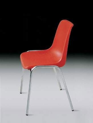 commercial contemporary chair VIENA AMAT - 3
