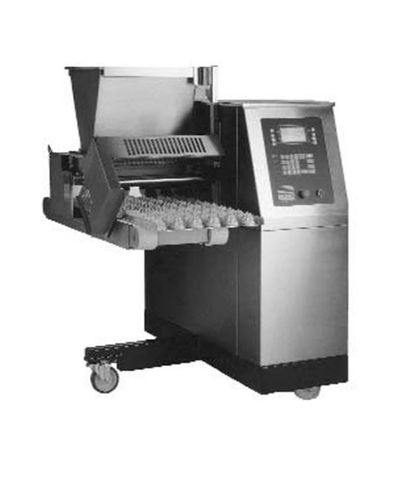 commercial dough depositor DELTA ADAMATIC