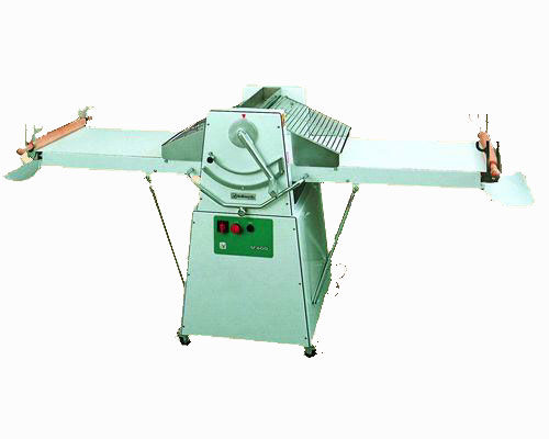 commercial dough sheeter   F. MENDOZA