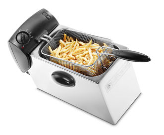 commercial electric fryer ST 4  ELFRAMO S.P.A.
