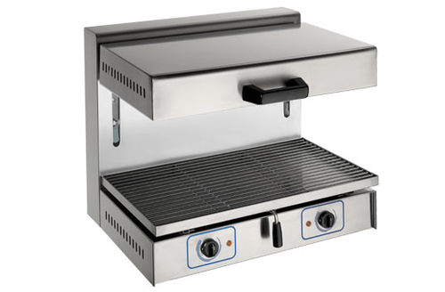 commercial electric salamander grill SLE AR.TECH