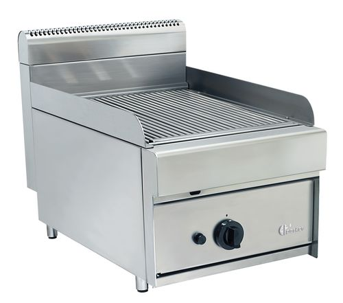 commercial gas grill BIG 700 GG1 CF PARKER