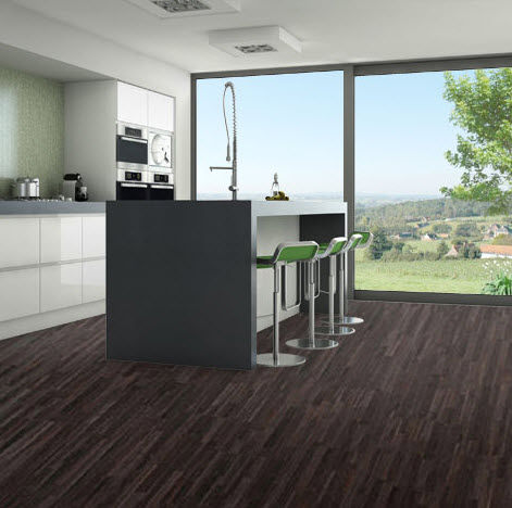 commercial laminate flooring ESSENTIALS : MILANO BERRY FLOOR