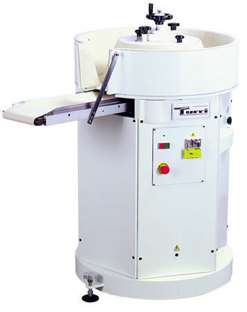 commercial pizza dough rounder AR2 Apex Bakery Equipment
