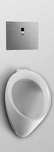 commercial wall-hung urinal UT104EV Toto