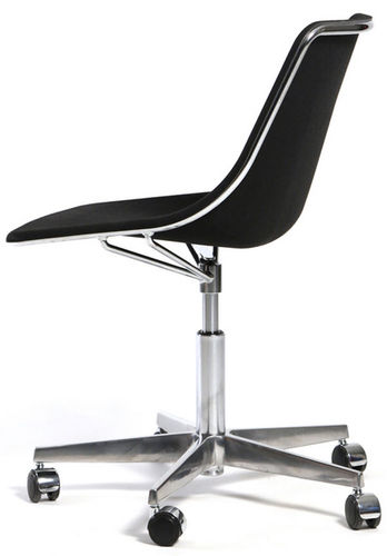 conference chair with casters KOLA STACK Z by Mikko Laakkonen inno