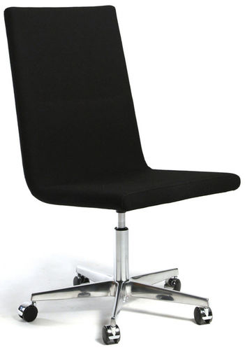 conference chair with casters BASSO by Harri Korhonen inno