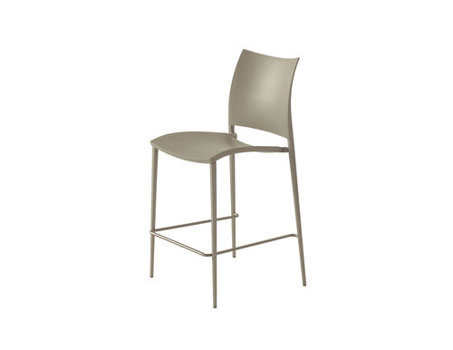 contemporary bar chair SAND by Pocci &amp; Dondoli DESALTO spa