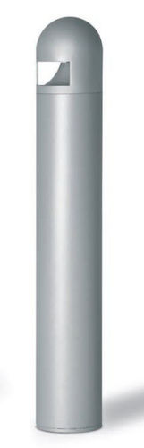 contemporary bollard light for public spaces BOULARD 4 OPENINGS TC-T 26W - H. 1050 MM Platek Light