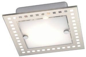 contemporary ceiling lamp CINE Cristalrecord