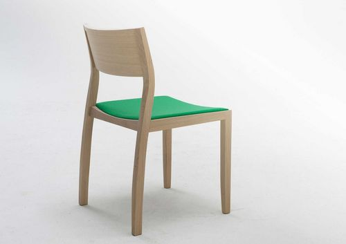 contemporary chair CURVE 2 by Burkhard Vogtherr Arco Contemporary Furniture
