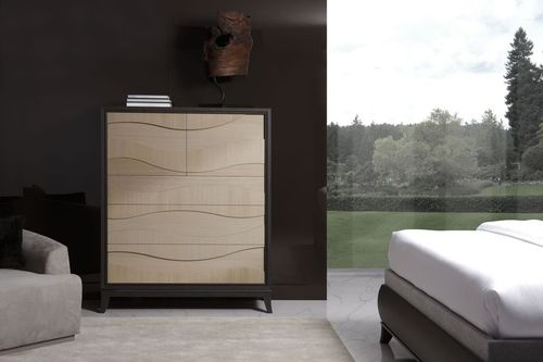 contemporary chest of drawers ARTISAN Planum, Inc.