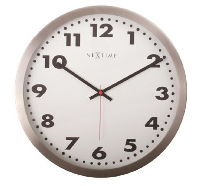 contemporary clock ARABIC NEXTIME