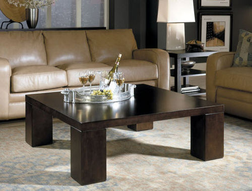 contemporary coffee table AVANT GARDE LEDA Furniture