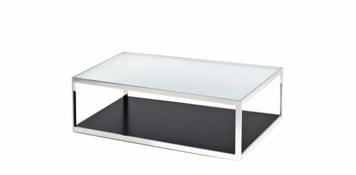 contemporary coffee table STRUKTUR GRAND JNL