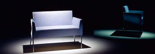 contemporary commercial sofa NEXUS : NEX-A2 MOHDO