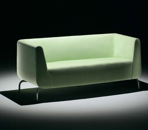 contemporary commercial sofa GEMINI : GEM-32 MOHDO