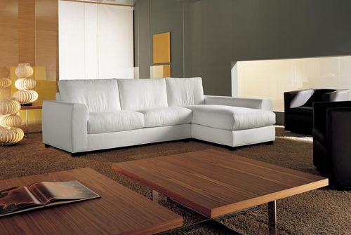 contemporary corner sofa bed ATLANTIS Signature Home Collection