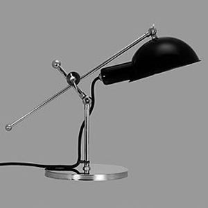 contemporary desk lamp SF 27 Tecnolumen