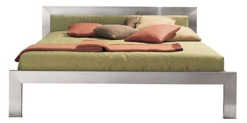 contemporary double bed BLOCK KI XAM PASSION DESIGN ClassicMobil