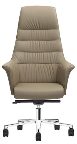 contemporary executive armchair (with headrest) ARTE'S: OF COURCE  SitLand spa