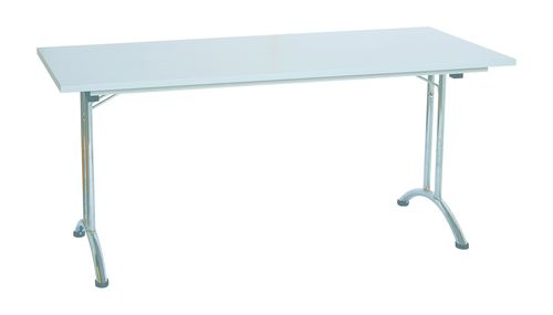 contemporary folding table FTB GURKAN